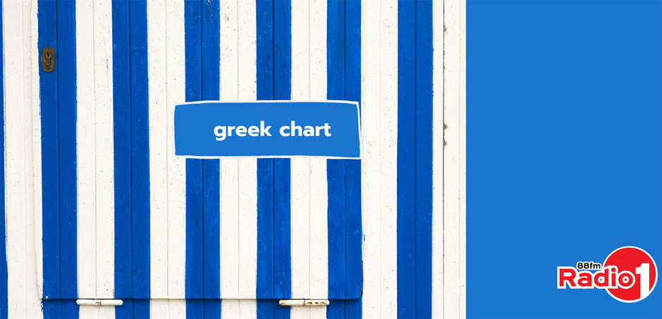 GREEK TOP 40