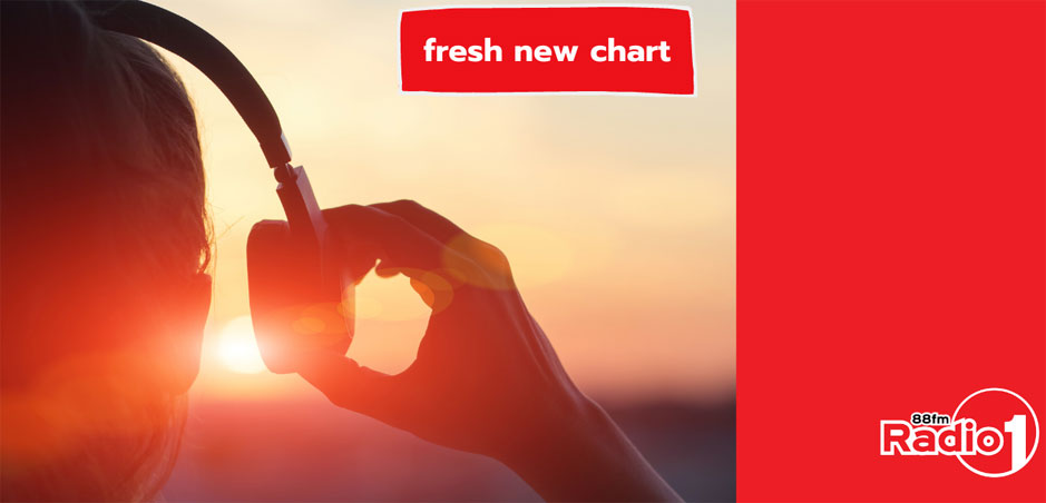 RADIO1 FRESH-NEW CHART